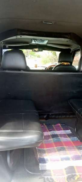 Power steering, full option, Ac good condition.
