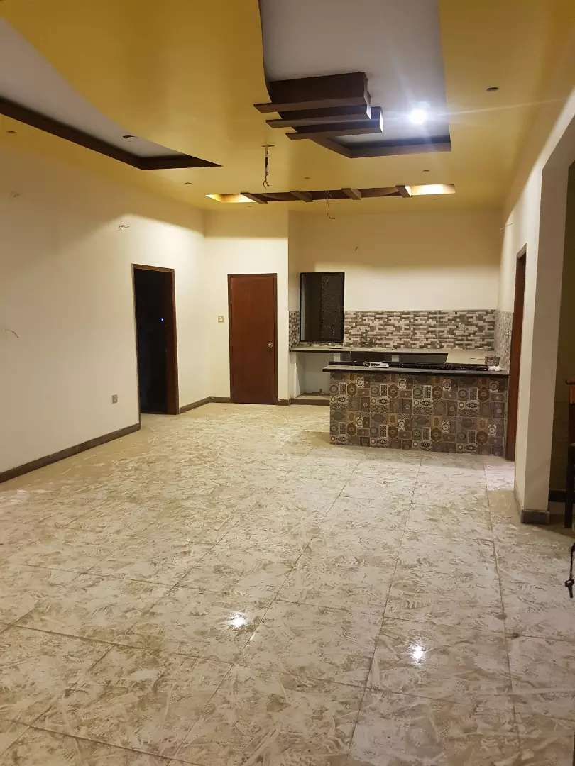 216 squre yard brand new portion for sale 0