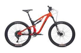 Thrill Ricochet T140 Sport 27,5''