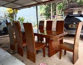 jual kursi makan 2335