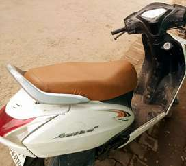 Very good condition no any scratch in body  best mileage sield engine