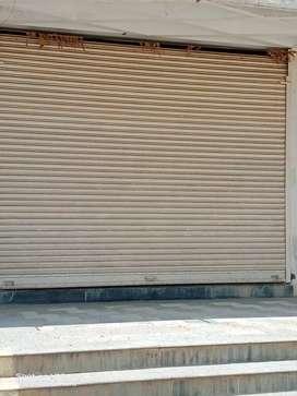 बिलासपुर व्यापारविहार मेन रोड मे दुकान ऑफिस वर्क के लिए रेंट पर देनाहै