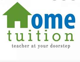I am home tutor ..if you required call me