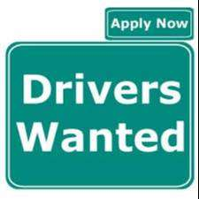driver job vacancy for uber