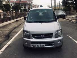 Maruti Suzuki Wagon R VXi BS-III, 2004, Petrol