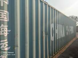 Container 40ft standard