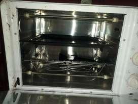 Bajaj Electricals Oven