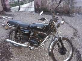 YAMAHA Rx100 1994 model sale