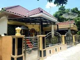 Rumah Dijual Include Furnish