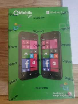 Q Mobile w 1  for sale with discount price