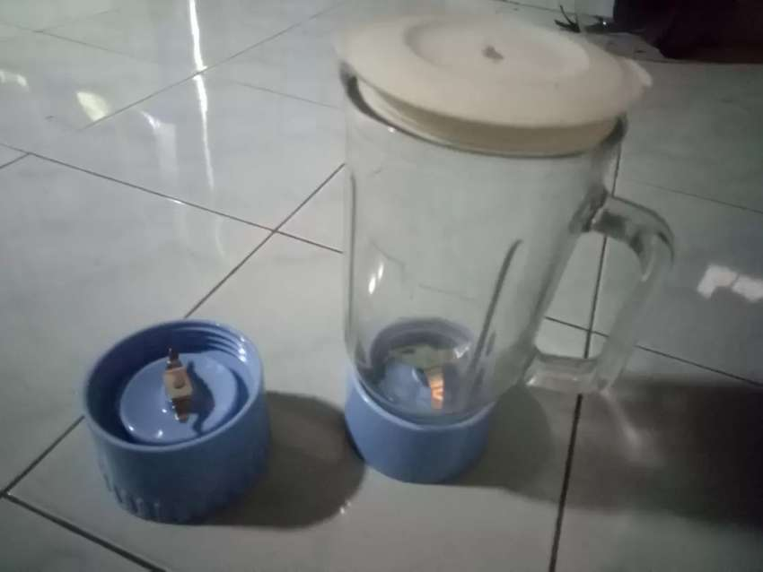 Jual gelas blender murah normal 0