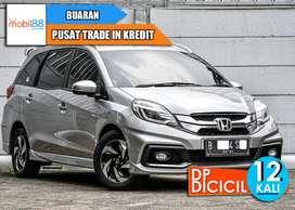 """Honda Mobilio RS AT 2016 New Model """"GilangMobil88Buaran"""""""