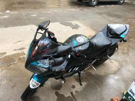 Yamaha R15 model 2015 in very good condition