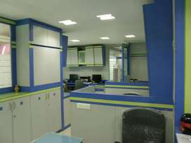 Good Commercial Full Furnished Office On Senapti Bapat Road For Sale