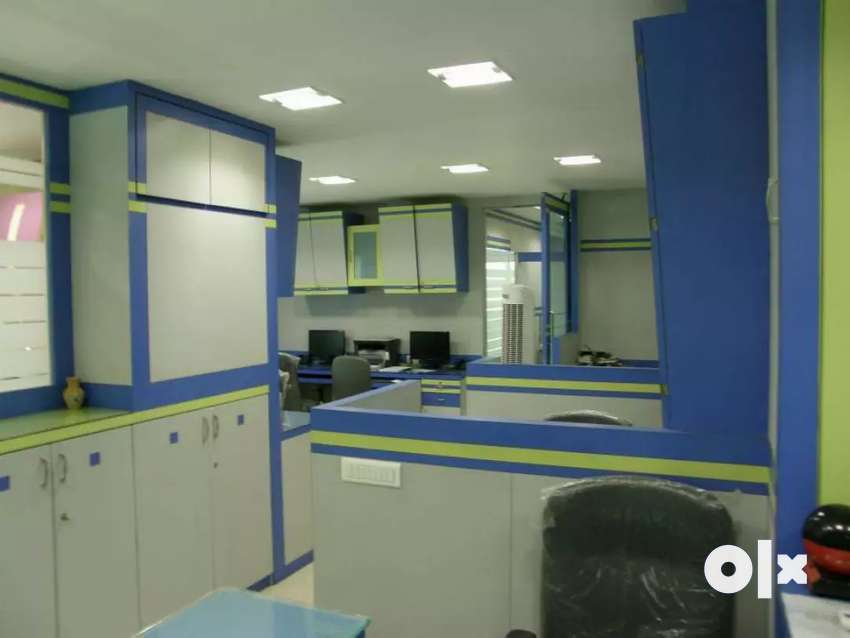 Good Commercial Full Furnished Office On Senapti Bapat Road For Sale 0