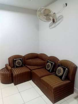 One bed fully furnished appartment for rent E11 Islamabad