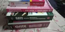 GATE 2020 ECE STUDY MATERIALS