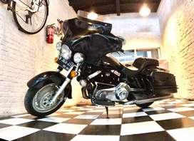 Baby Harley Davidson - Ruby 2013 - Full Paper