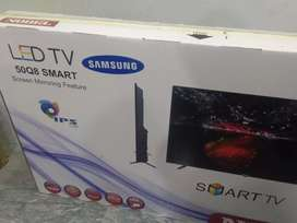 50 Inch LED TV WiFi smart full HD