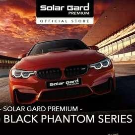 Kaca Film Solar Gard Black Phantom Premium Bergaransi Resmi