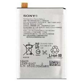 Battery Sony Xperia X : Wkyk Service Hp