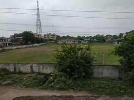 3000 Sq. Ft. Land for Sale