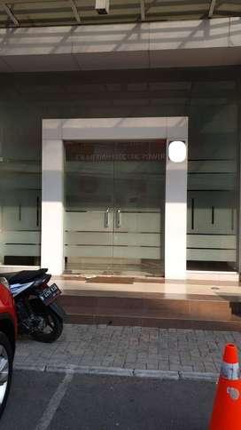 Ruko Renov 3 Lantai Emerald Commercial Summarecon Bekasi