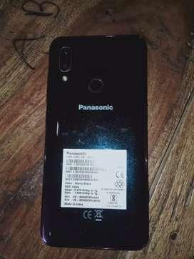 Panasonic Eluga Ray 810