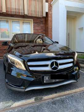 Mercy Mercedez Benz GLA 200 Sporty