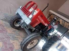 Swaraj tractor model. 855