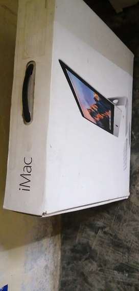 Brand new condition Imac for sell