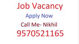 Qrgent Requirment Apply Now  Call Me.