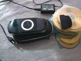 PSP 3000 ok normal jaya