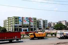 Flats for sale (2/1 bhk) near Manguli Tollgate