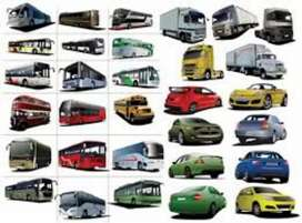 Full time job in automobile sector vacancy available