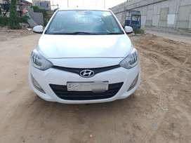 Hyundai I20 i20 Asta 1.4 CRDI with AVN 6 Speed, 2013, Diesel
