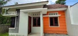 Rumah baru murah dalam pemukiman dekat ke mirota kampus umy