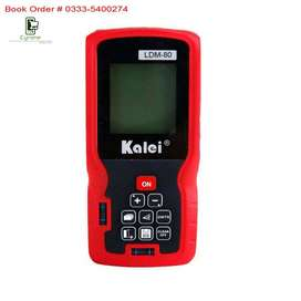KALEI  60M & 80M Digital Laser Distance Meter Measuring Tool
