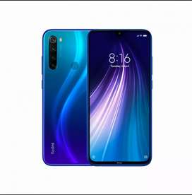 Note 8 (Blue)