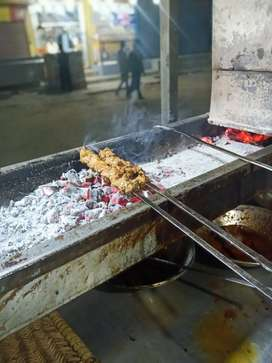 BBQ chef available,