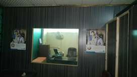 Office partition for sale