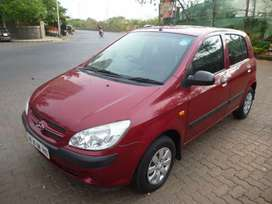 Hyundai Getz Prime 2009 Best Condition
