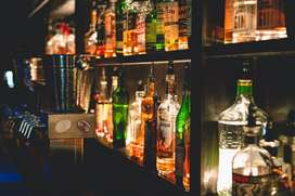 Bar/Lounge Cum Restaurant For Lease Successfully Running