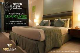 Green view Hotel Apartments