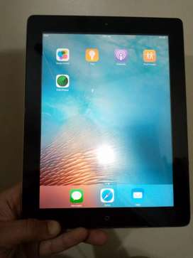 Apple ipad 2 16Gb Rom condition 8.5 original panel & battery 18k final