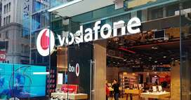 Miss payal(Vodafone)Needs candidates for CCE/CRO no target/No charges