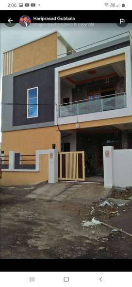 Best infrastructur independent home near by main road ready to occupy