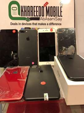 Iphone 7Plus 128Gb PTA Approved