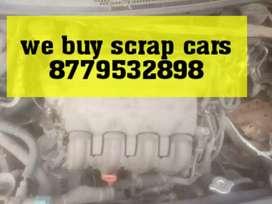 Accident car buyer junk car buyer