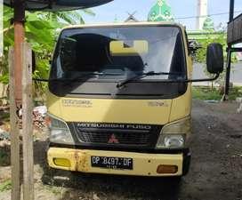 Mitsubishi Truck Fuso